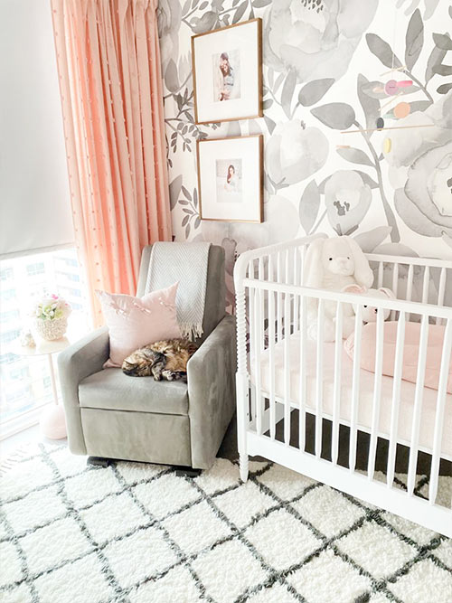 Nursery Décor by Maison J&J