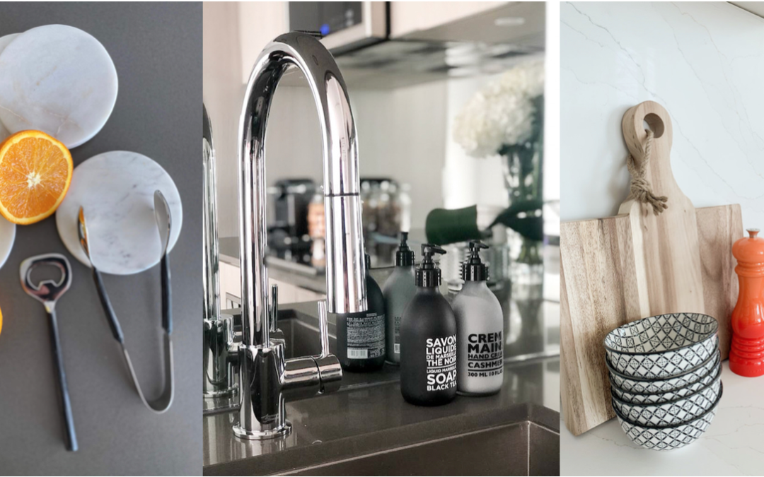 Adding Luxury to Your Home With Everyday Items
